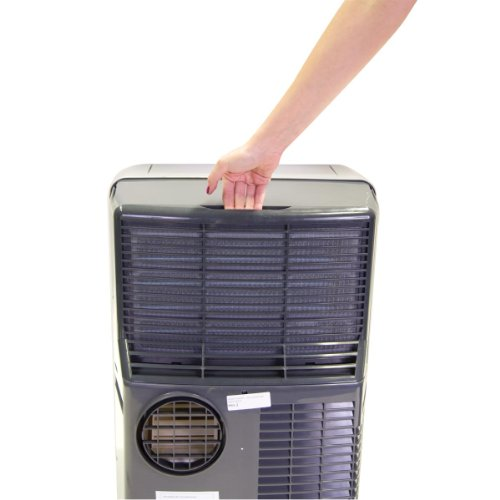 best rated portable air conditioners heater